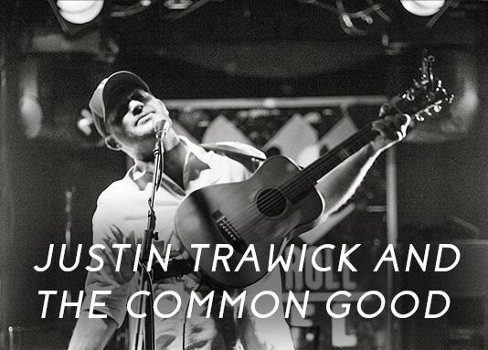 Justin Trawick